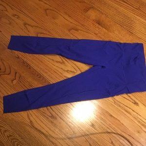 Lulu Lemon Athletics Pants